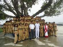 কুমিল্লা বোর্ডে ফেনী গার্লস ক্যাডেট কলেজ দ্বিতীয়