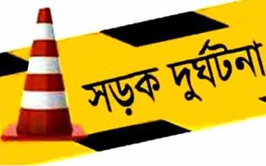 উল্লাপাড়ায় ট্রাক চাপায় মোটরসাইকেল আরোহীর মৃত্যু