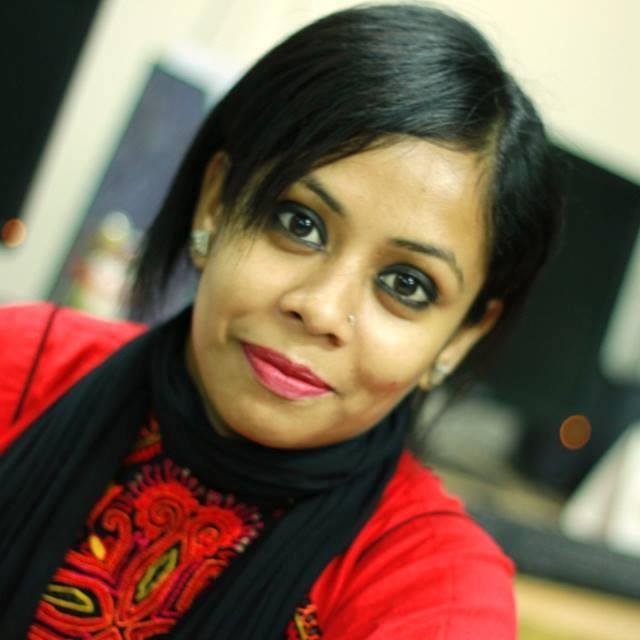 কোন রুপে নারীরা নিরাপদ: লুবনা জেবিন লোপা