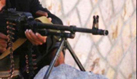 আফগানিস্তানে সংঘর্ষে নিহত ৪০