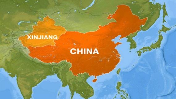 চীনে বিচ্ছিন্নতাবাদীদের ছুরিকাঘাতে নিহত ৫ পুলিশ
