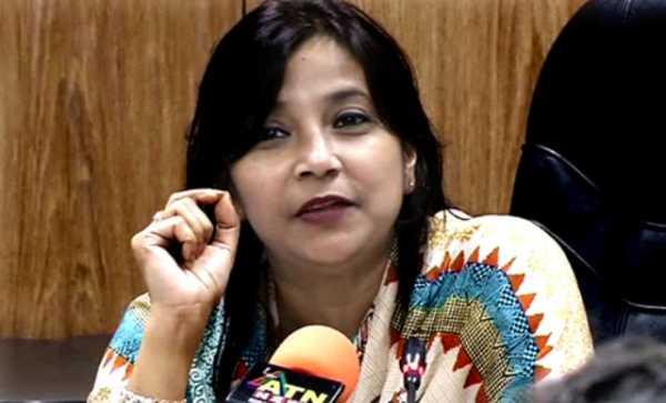 আমি ক্ষমাপ্রার্থী: তারানা হালিম