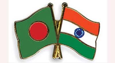বাংলাদেশ-ভারত সীমান্ত সম্মেলন শুরু