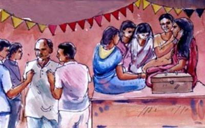 বাল্যবিয়ের অভিযোগে বর-কাজীসহ ৬ জনের জেল