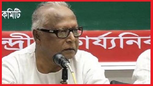 নির্বাচন কমিশন ও পুলিশের উপর আস্থা নেই: মোয়াজ্জেম