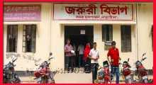 নড়াইল সদর হাসপাতালে সংকটের চাপে 'সেবা নিহত'