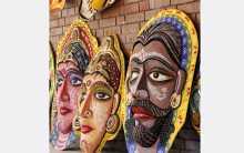 পুঠিয়ায় ১৩ তম বাংলা লোকনাট্য উৎসব