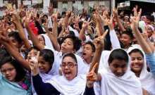 প্রাথমিকে বৃত্তি পেল সাড়ে ৮২ হাজার শিক্ষার্থী