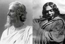 Tagore, Nazrul our national pride, inspiration