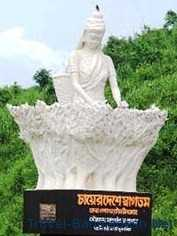 MOULVIBAZAR :THE QUEEN OF BEAUTY