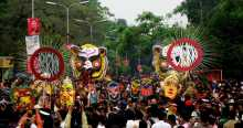 Pohela Boishakh : The most colorful festival