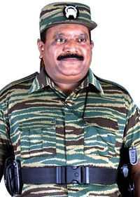 Velupillai Prabhakaran: Liberation Tigers of Tamil Eelam