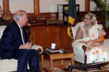 No IS in Bangladesh: PM