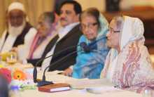 Khaleda Zia must be accountable: PM
