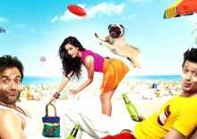 Kya Kool Hai Hum 3 Blust on Youtube (Video)