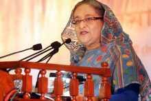 PM inaugurates 'Meghdut', 'Mayurpangkhi'
