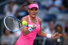 Tennis: Serena surges past Radwanska and into 26th Slam final