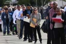 Companies in US added 214,000 jobs in February: ADP