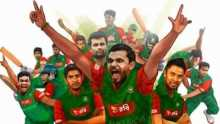 Asia Cup T20: Tigers storm into final