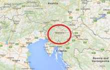 Slovenia, Croatia ban transit of migrants as crisis spirals