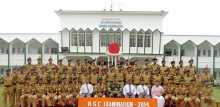 যশোর বোর্ডে সেরা ঝিনাইদহ ক্যাডেট কলেজ