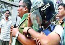 জনি হত্যা: এসআই জাহিদসহ ৫ জনের বিচার শুরু
