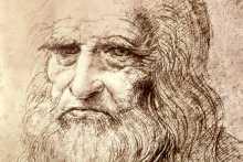 Unknown chapter of Leonardo da Vinci