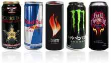 Energy drinks linked to head injury in teens