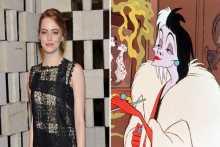 Emma Stone in talks to play Cruella de Vil for Disney