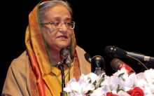 PM seeks support of all to take country to 7 percent growth trajectory