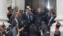 Argentina-IMF relations thawing after a 10-year break