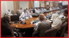 Cabinet clears draft National Industrial Policy, 2016