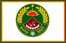 Ansar member 'short himself' accidentally in Barisal